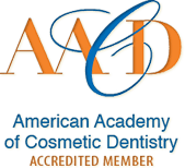 AACD accredited member