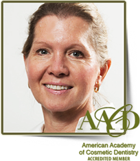 Dr. Lenick AACD accredited member